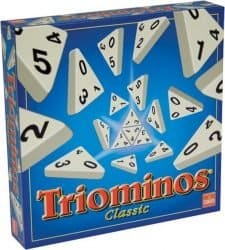 Triominos - Bordspel