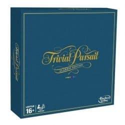 Trivial Pursuit - Classic Bordspel