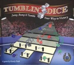Tumblin-Dice spel doos box Spellenbunker.nl