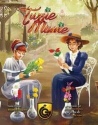 Tussie Mussie - Bordspel - Quined Games