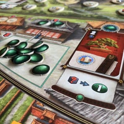 Gúgóng Bordspel Game Brewer Spellenbunker