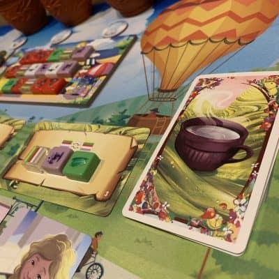 Chai Deluxe Bordspel Steeped Games Thee Spellenbunker