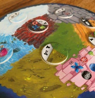 Big Monster Bordspel Skellig Games