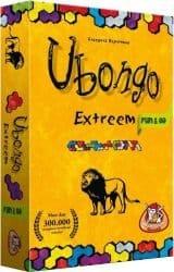 Ubongo - Extreem Bordspel