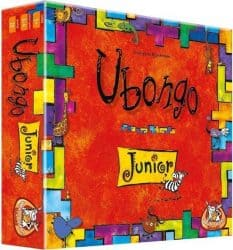 Ubongo - Junior Bordspel