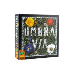 Umbra Via Pandasuarus Games Bordspel