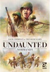 Undaunted - Normandy Bordspel