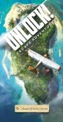Unlock!: Escape Adventures – The Island of Doctor Goorse spel doos box Spellenbunker.nl