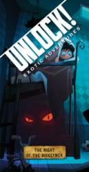 Unlock!: Exotic Adventures – Night of the Boogeymen spel doos box Spellenbunker.nl