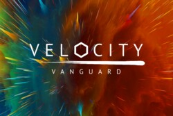 Velocity: Vanguard spel doos box Spellenbunker.nl