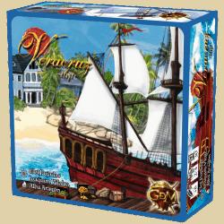 Veracruz 1631. Bordspel GDM Games