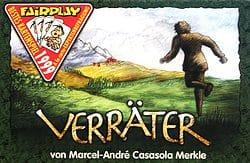 Verräter spel doos box Spellenbunker.nl