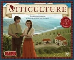 Viticulture Essential Edition Bordspel Wijn