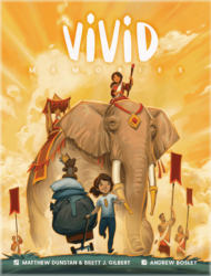 Vivid Memories spel doos box Spellenbunker.nl