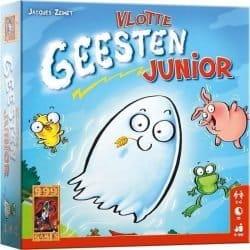 Vlotte Geesten - Junior Kaartspel