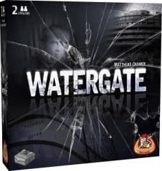 Watergate Bordspel
