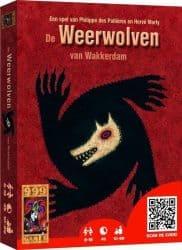Weerwolven van Wakkerdam, De Kaartspel