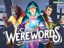 Werewords spel doos box Spellenbunker.nl
