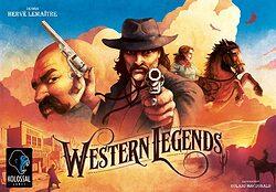 Western Legends spel doos box Spellenbunker.nl
