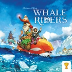 Whale Riders spel doos box Spellenbunker.nl