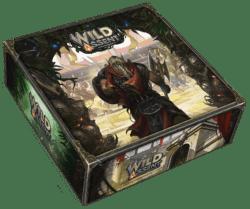 Wild Assent spel doos box Spellenbunker.nl