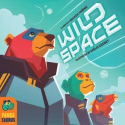 Wild Space spel doos box Spellenbunker.nl