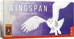 Wingspan - Europa Bordspel Uitbreiding