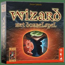 Wizard Het Dobbelspel 999 Games