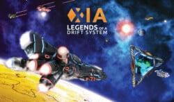 Xia: Legends of a Drift System spel doos box Spellenbunker.nl