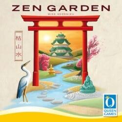 Zen Garden spel doos box Spellenbunker.nl