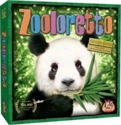 Zooloretto Bordspel
