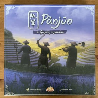 Gúgóng Pànjūn Bordspel Uitbreiding Game Brewer China