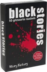 Foto Black Stories