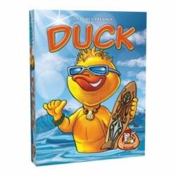 Foto kaartspel Duck White Goblin Games