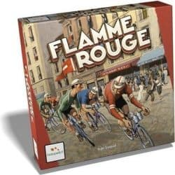 Foto Flamme Rouge Bordspel
