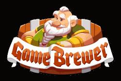 game brewer logo