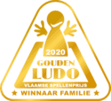 Gouden Ludo 2020 – Familiespel Winnaar