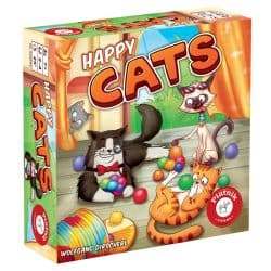 happy cats piatnik kinderspel