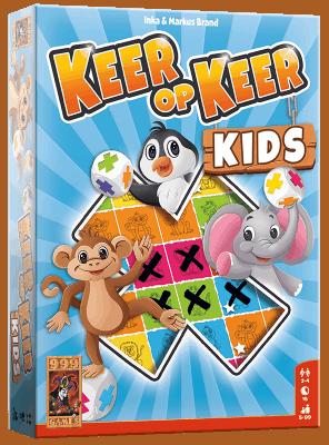 keer op keer kids 999 Games