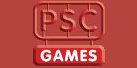 PSC Games Logo