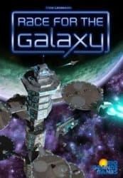race for the galaxy bordspel