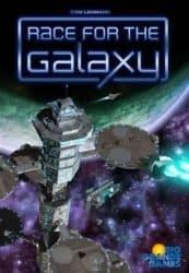 race for the galaxy bordspel